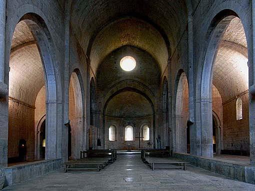 ル・トルネ修道院
